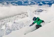 Up To 48% Off<br><b>Lift Tickets</b>