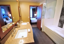 1301 - Two Bedroom Suite