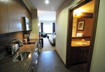 1320 - Two Bedroom Suite plus Lock Off