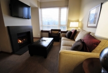 1406 - One Bedroom Suite