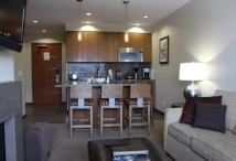 1410 - One Bedroom Suite