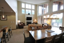 1519 - Three Bedroom Penthouse Suite