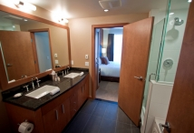 3155 - Two Bedroom Suite