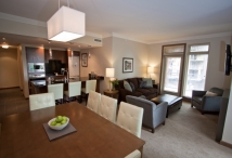 3257 - Three Bedroom Suite