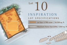 Monashee Estates Lot 10 - Inspiration