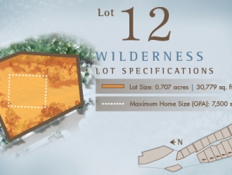 Monashee Estates Lot 12 - Wilderness