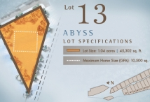 Monashee Estates Lot 13 - Abyss