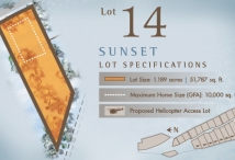 Monashee Estates Lot 14 - Sunset