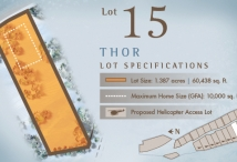 Monashee Estates Lot 15 - Thor