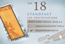 Monashee Estates Lot 18 - Standfast