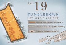 Monashee Estates Lot 19 - Tumbledown