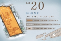 Monashee Estates Lot 20 - Borne