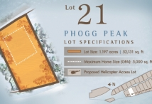 Monashee Estates Lot 21 - Phogg Peak