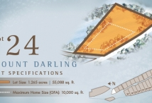 Monashee Estates Lot 24 - Mount Darling