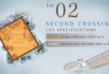 Monashee Estates Lot 2 - Second Crossing