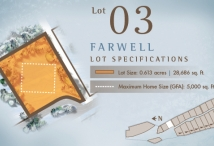 Monashee Estates Lot 3 - Farwell