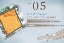 Monashee Estates Lot 5 - Shuswap
