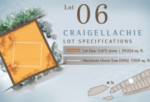 Monashee Estates Lot 6 - Craigellachie