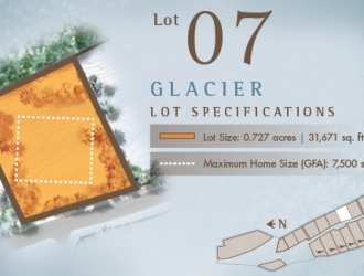Monashee Estates Lot 7 - Glacier