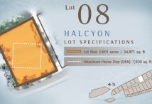 Monashee Estates Lot 8 - Halcyon