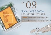 Monashee Estates Lot 9 - Sky Meadow