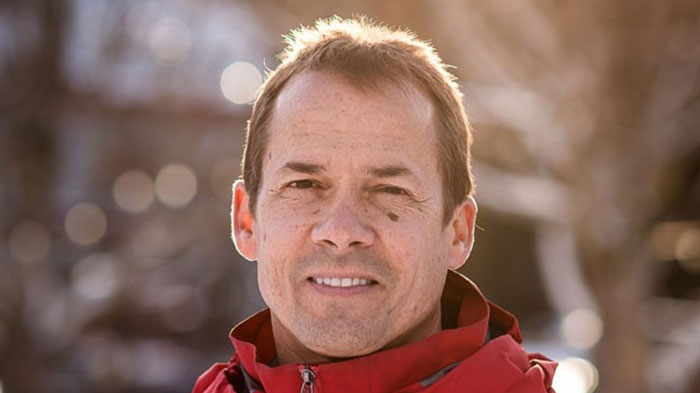 Dave Brownlie