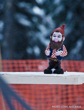 Gnorm the Powder Gnome profile picture
