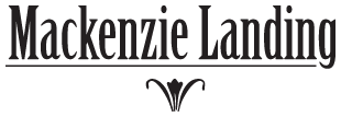 Mackenzie Landing Logo