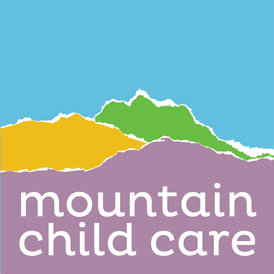 Mountain Child Care Logo