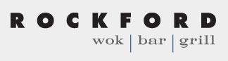 Rockford Wok | Bar | Grill logo