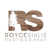 Royce Sihlis Photography Logo