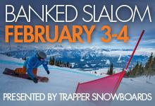 2018 Banked Slalom