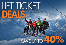 Lift Ticket Deals
