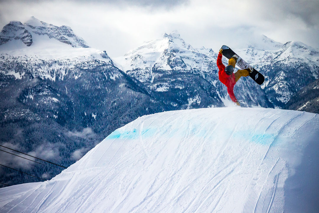 tangiers heli skiing with Terrain Park Highlights on Revelstoke together with Summer besides Heli Hiking Ghost Peak further Selkirk Tangiers moreover Terrain Park Highlights.