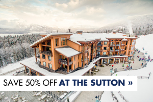 Save at Sutton Place
