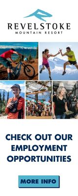 Revelstoke Mountain Resort Ad