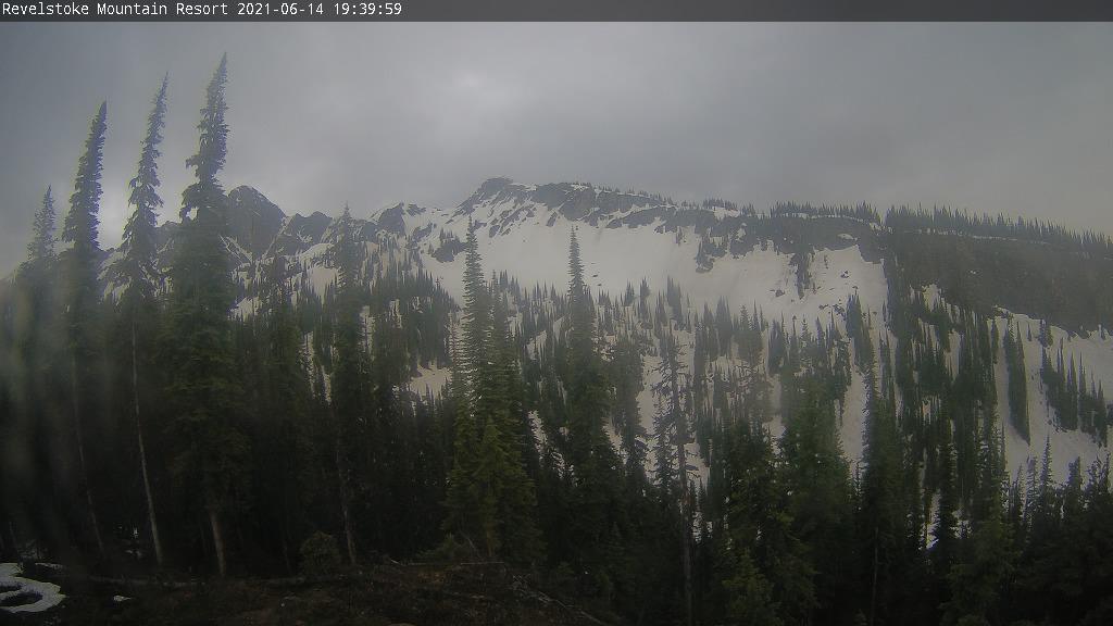 North Bowl Webcam View