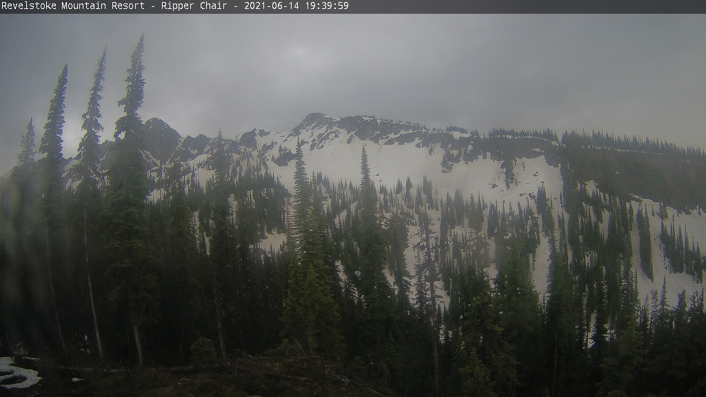 BC Ski Resort Webcams