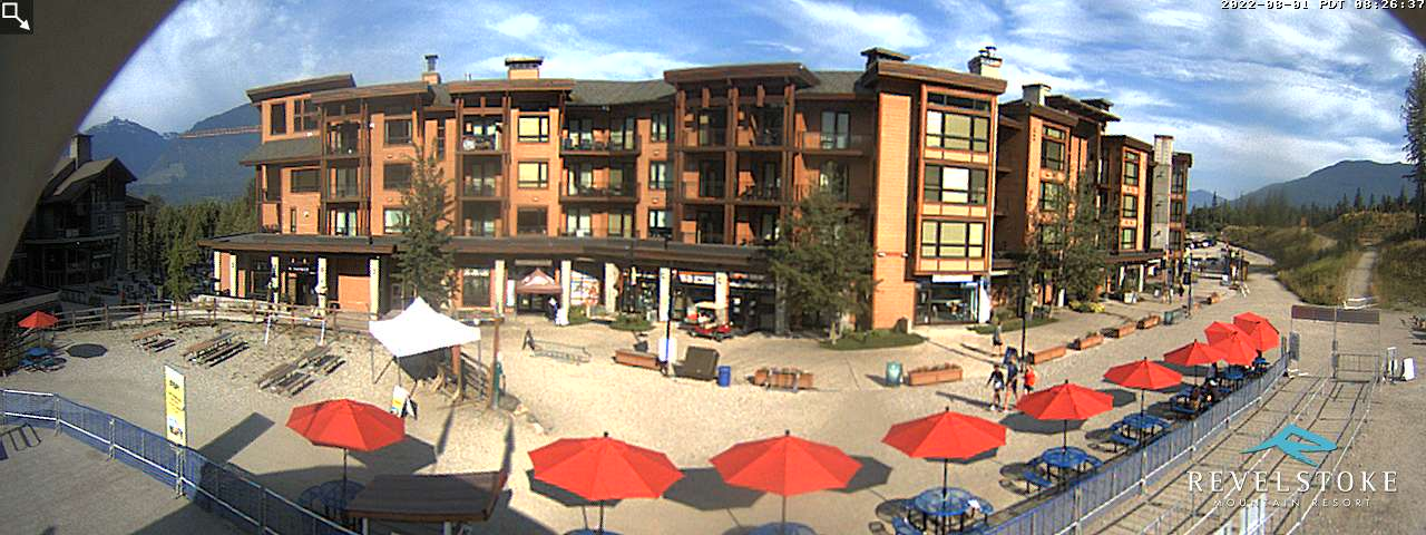 RMR Village Webcam View